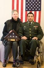 Ann & Zahid Chaudhry